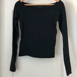 Brandy Melville Mabel top one size